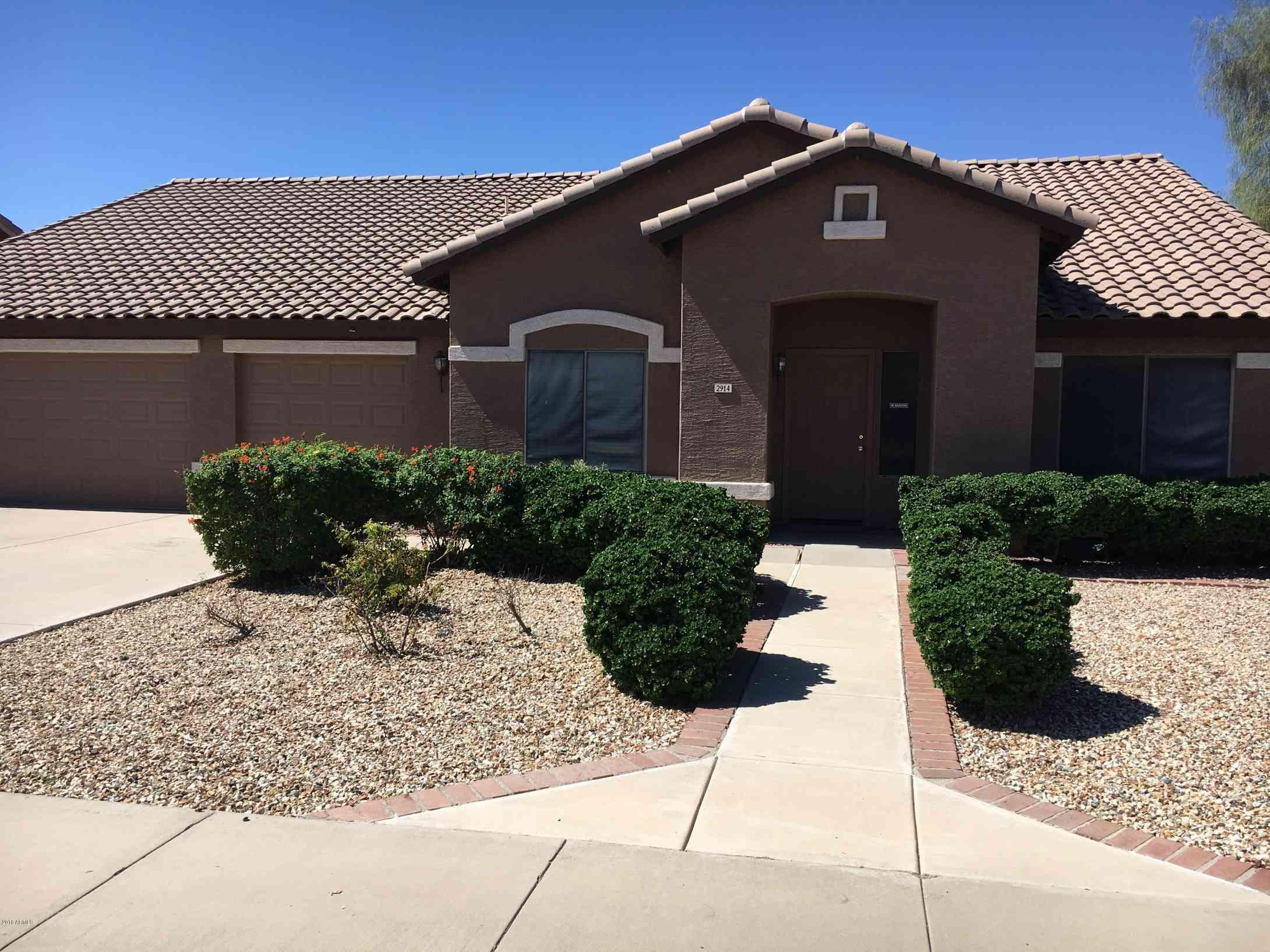 2914 N RICARDO --, Mesa, AZ, 85215,