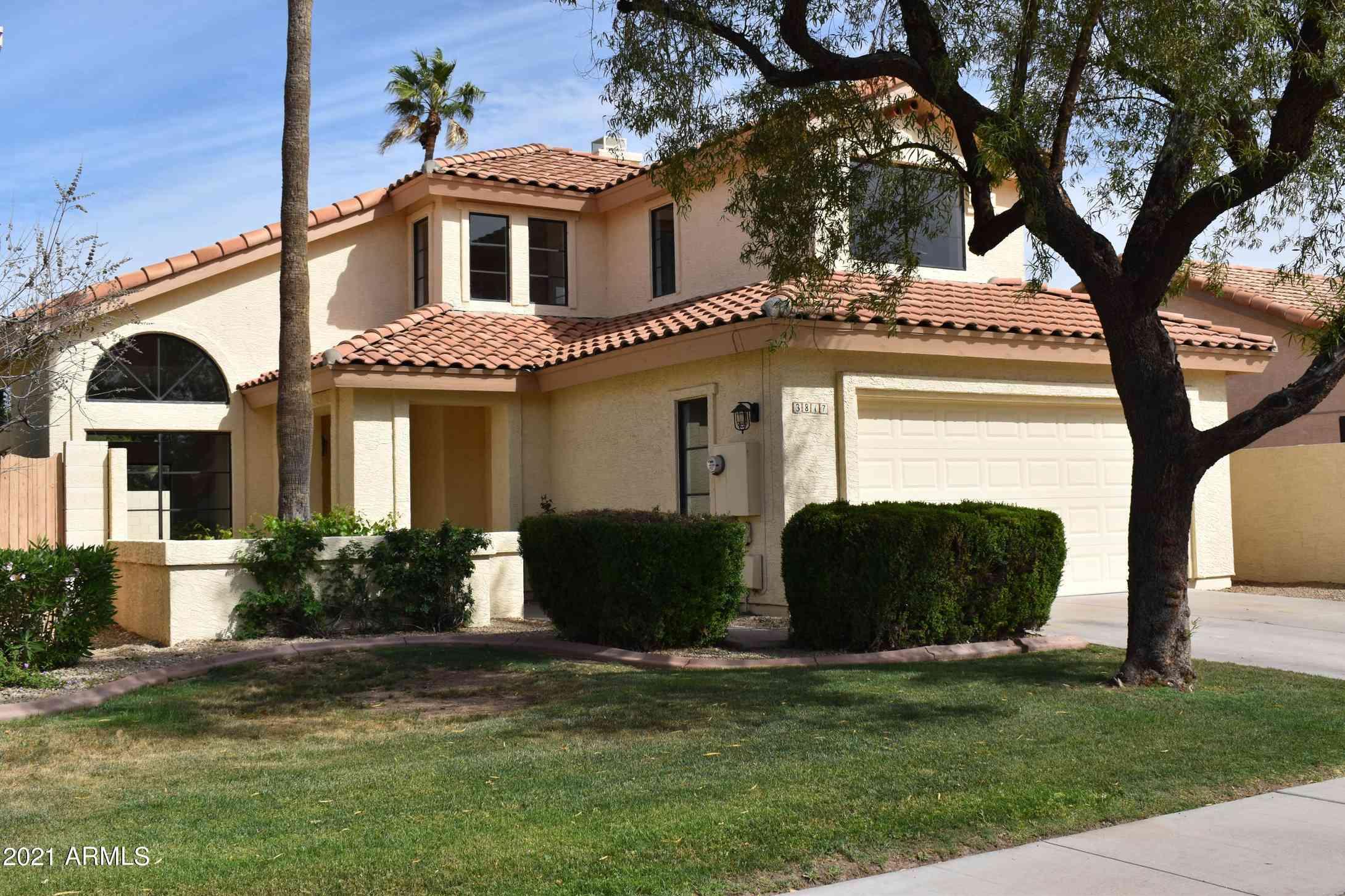 3817 N CARNATION Lane, Avondale, AZ, 85392,