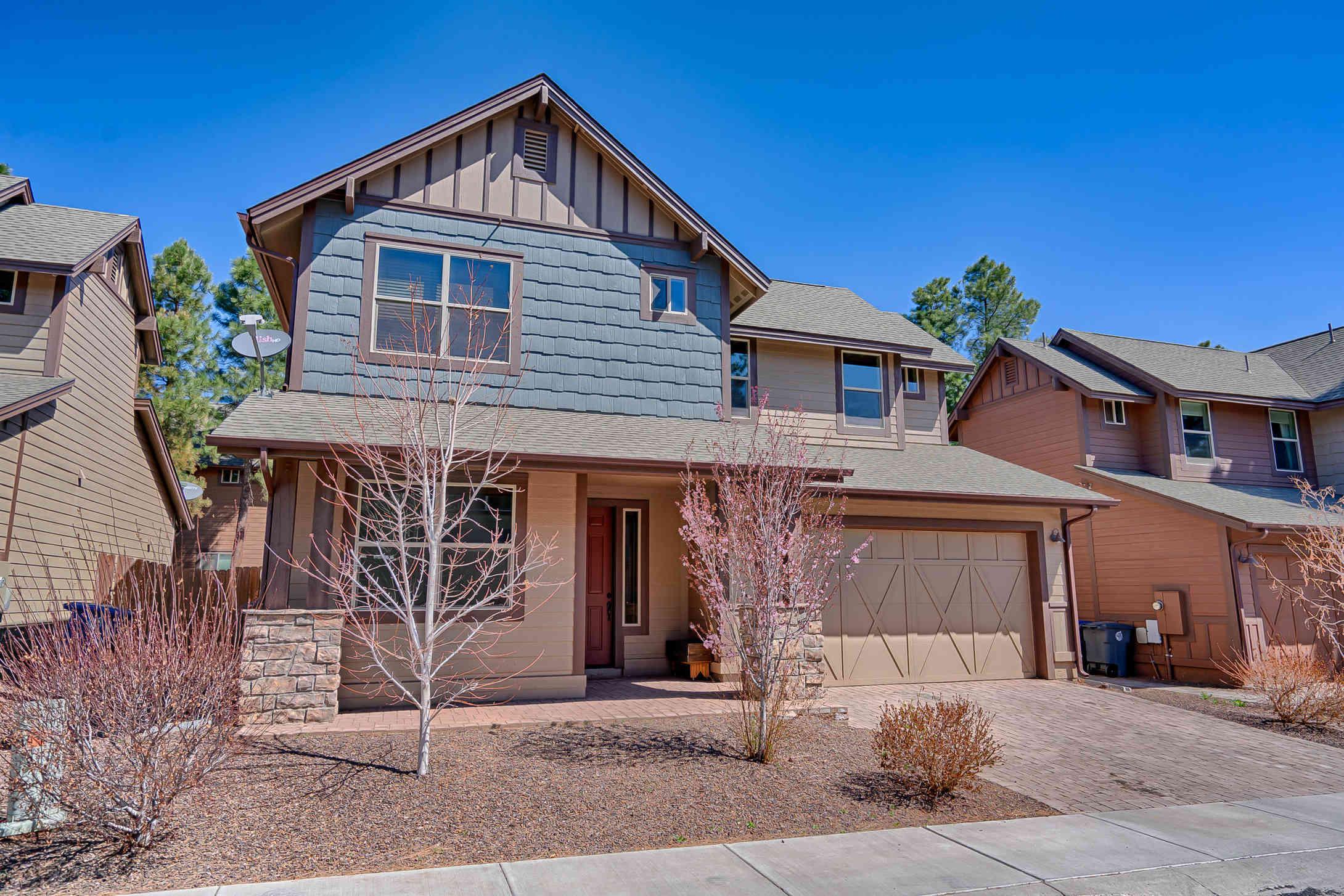 2745 W PICO DEL MONTE Circle, Flagstaff, AZ, 86001,