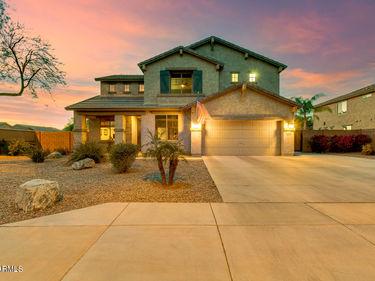 11032 E REGINALD Avenue, Mesa, AZ, 85212,