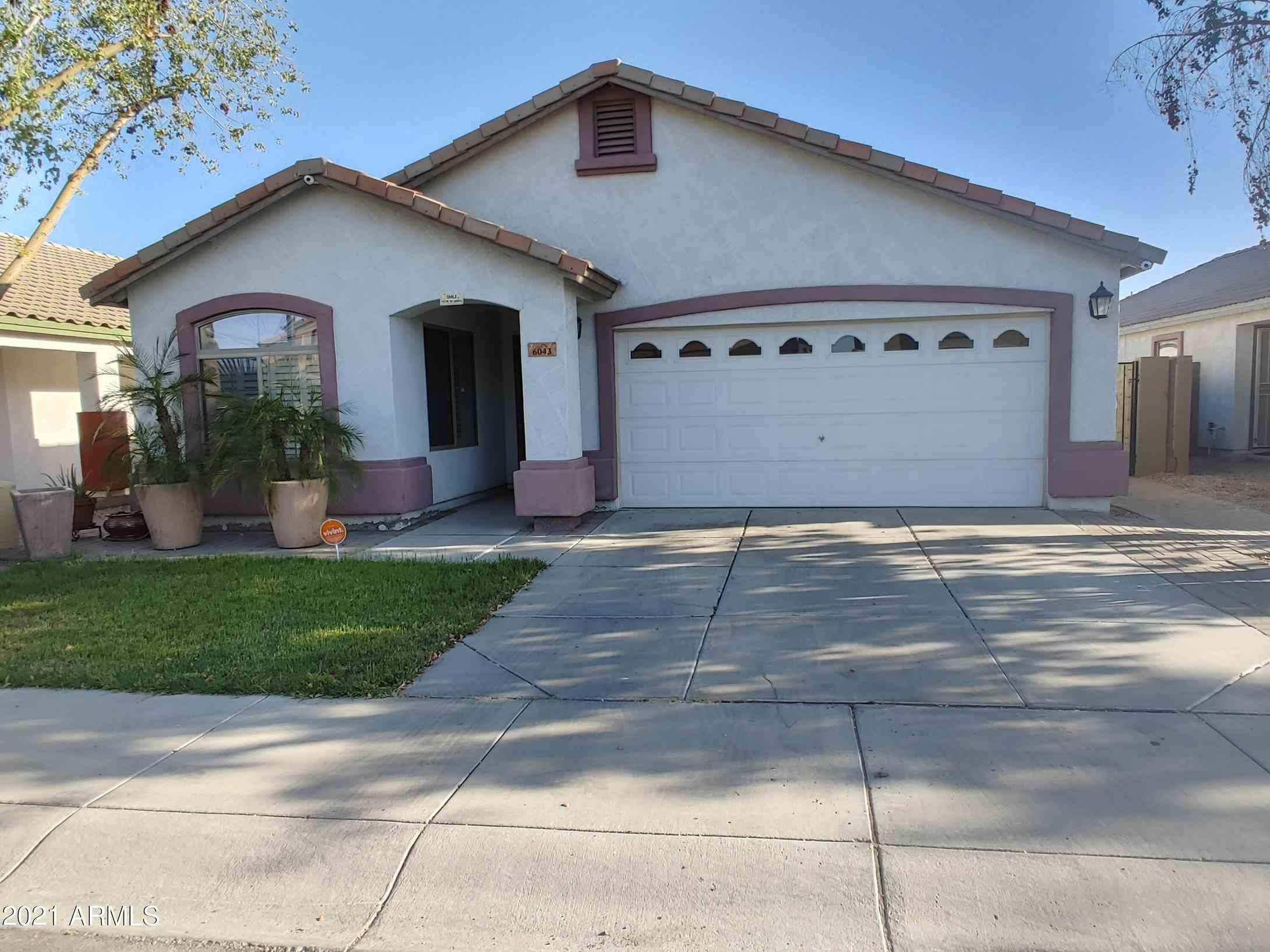 6043 W JONES Avenue, Phoenix, AZ, 85043,