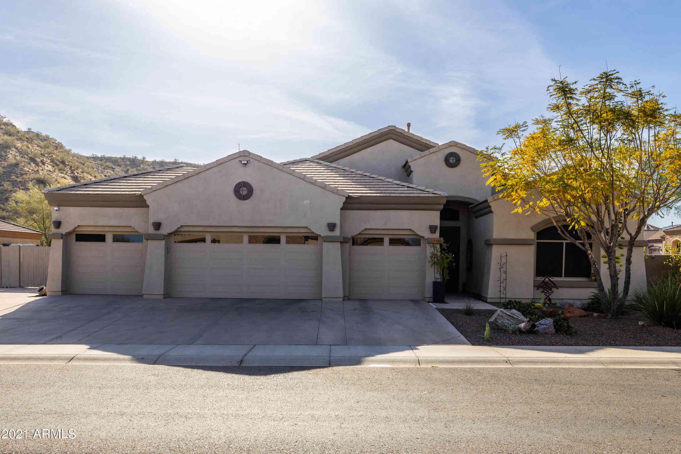 1730 N BERRETT --, Mesa, AZ, 85207,