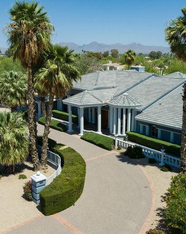 6828 E VALLEY VISTA Lane Paradise Valley, AZ, 85253