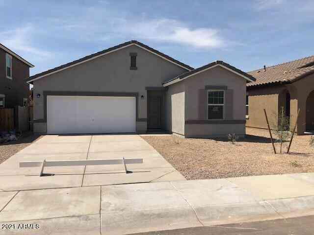 35241 W SANTA CLARA Avenue, Maricopa, AZ, 85138,