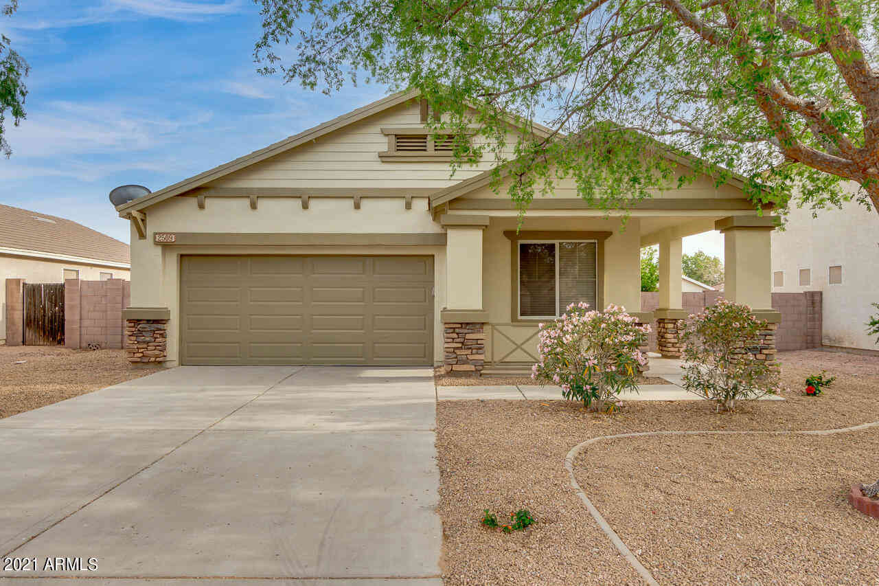 2509 W IRONSTONE Avenue, Apache Junction, AZ, 85120,