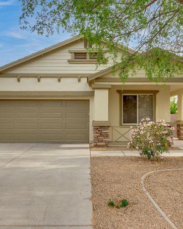 2509 W IRONSTONE Avenue Apache Junction, AZ, 85120