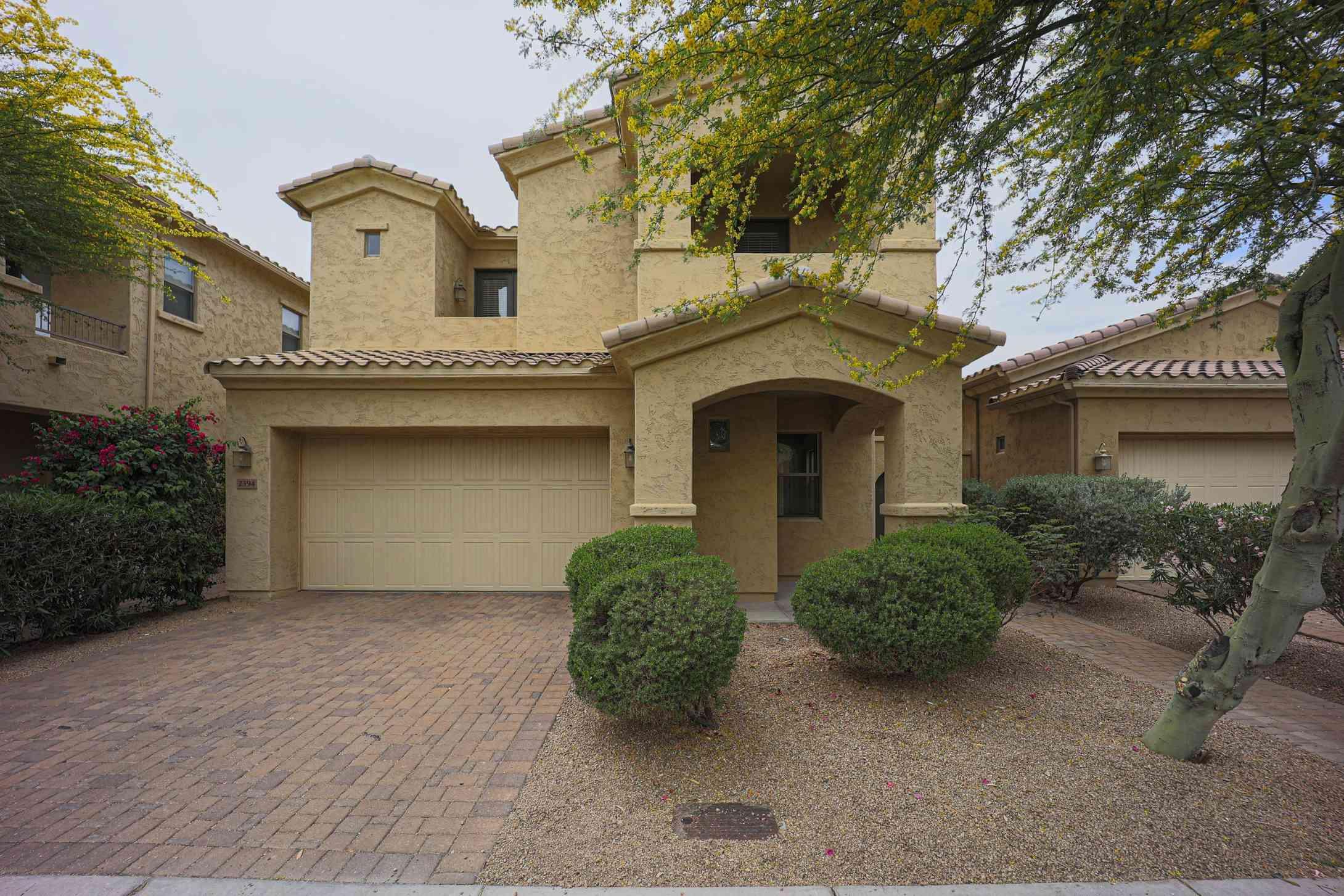 2394 N 142ND Avenue, Goodyear, AZ, 85395,