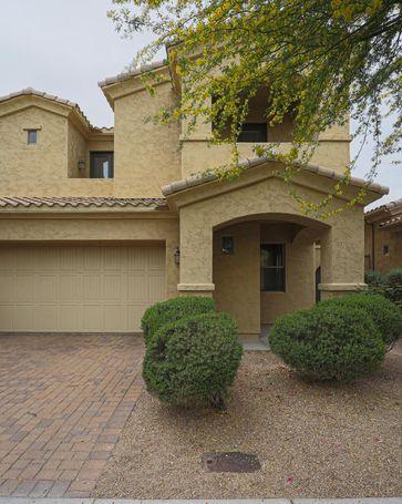 2394 N 142ND Avenue Goodyear, AZ, 85395