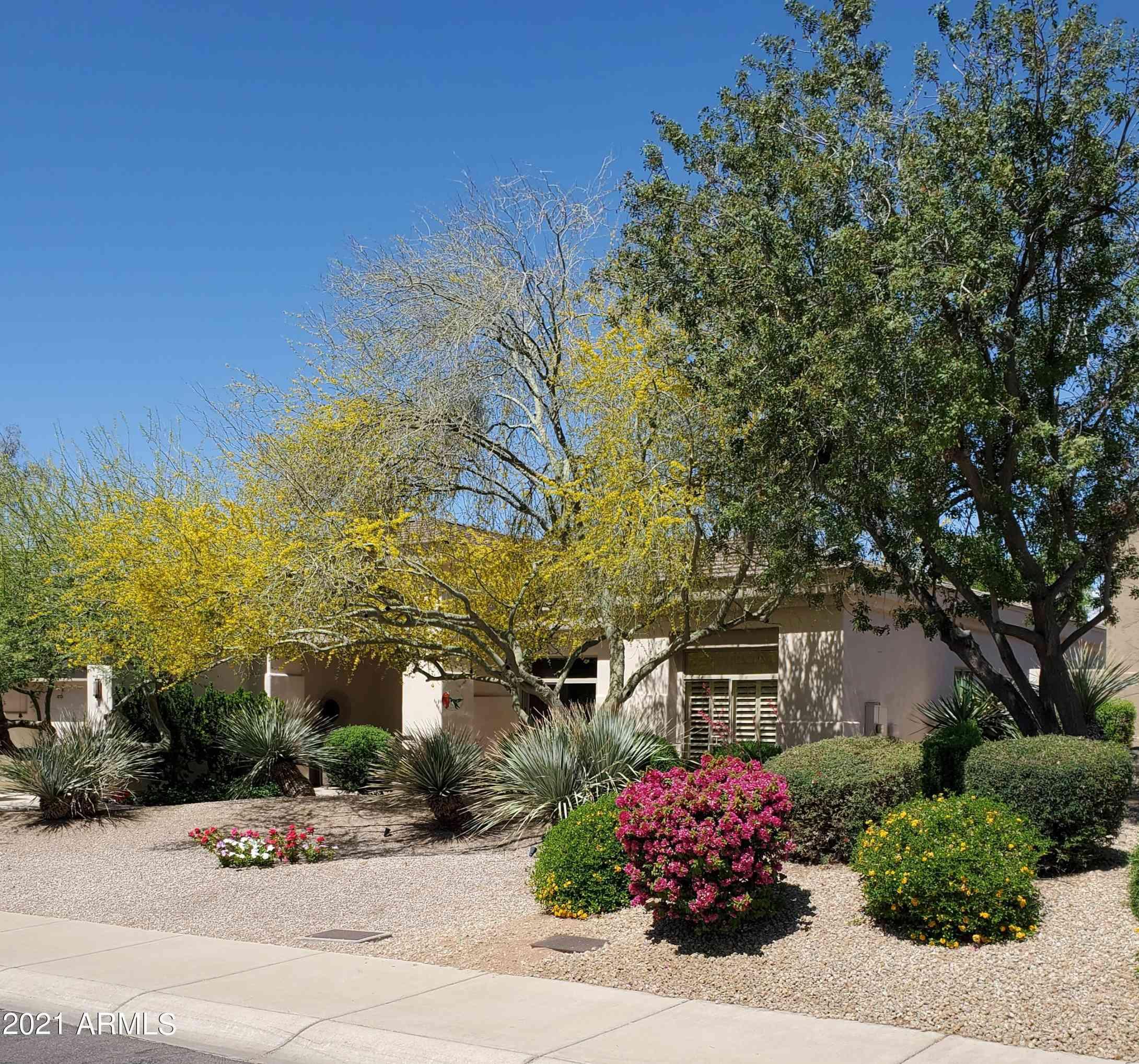 21136 N 74TH Place, Scottsdale, AZ, 85255,