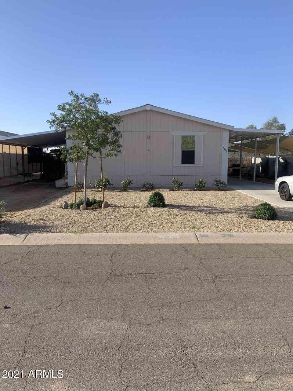 7925 E JAVELINA Avenue, Mesa, AZ, 85209,