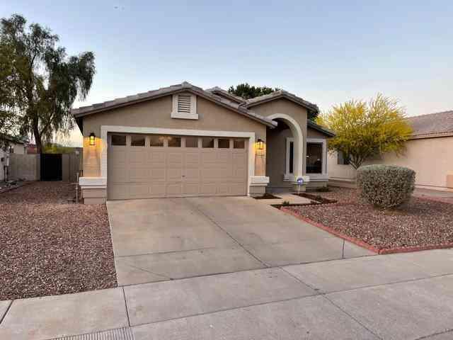 8930 E BALSAM Avenue, Mesa, AZ, 85208,