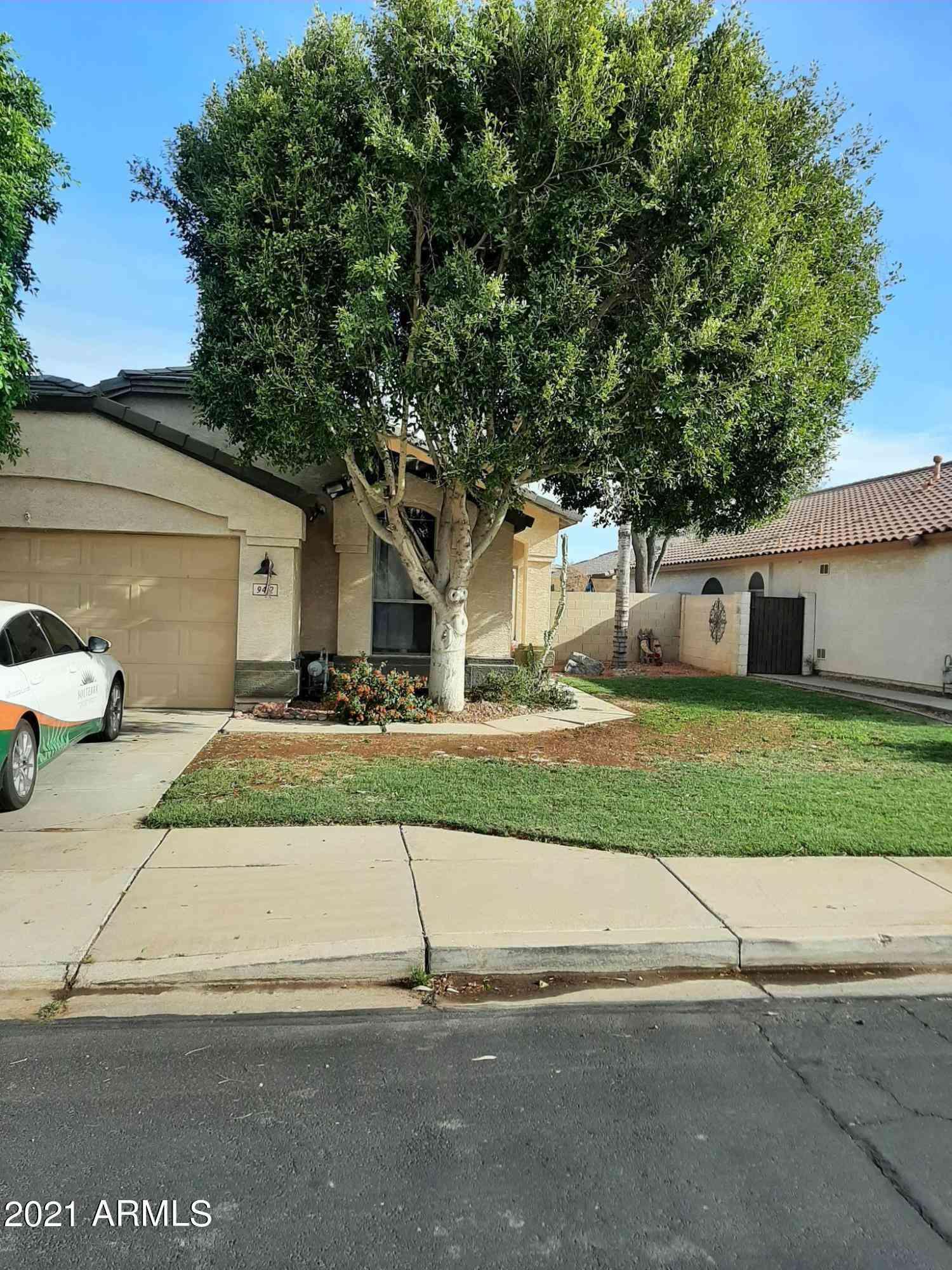 9412 E POSADA Avenue, Mesa, AZ, 85212,
