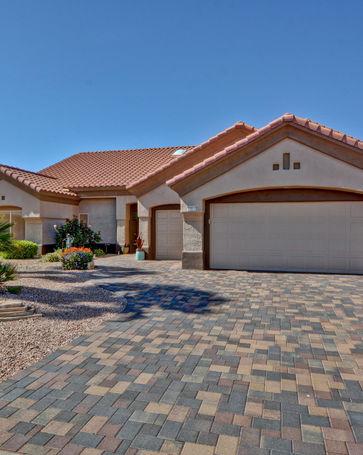 22911 N WAGON WHEEL Drive Sun City West, AZ, 85375
