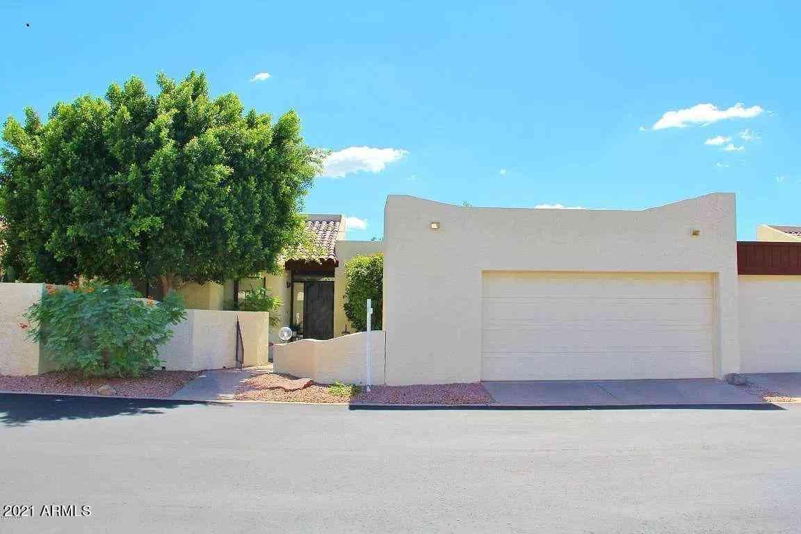 1301 W RIO SALADO Parkway #28, Mesa, AZ, 85201,