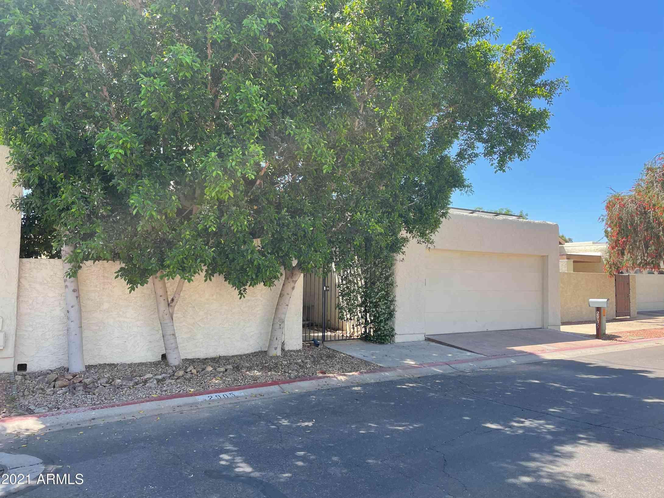 2905 W Sierra Street, Phoenix, AZ, 85029,