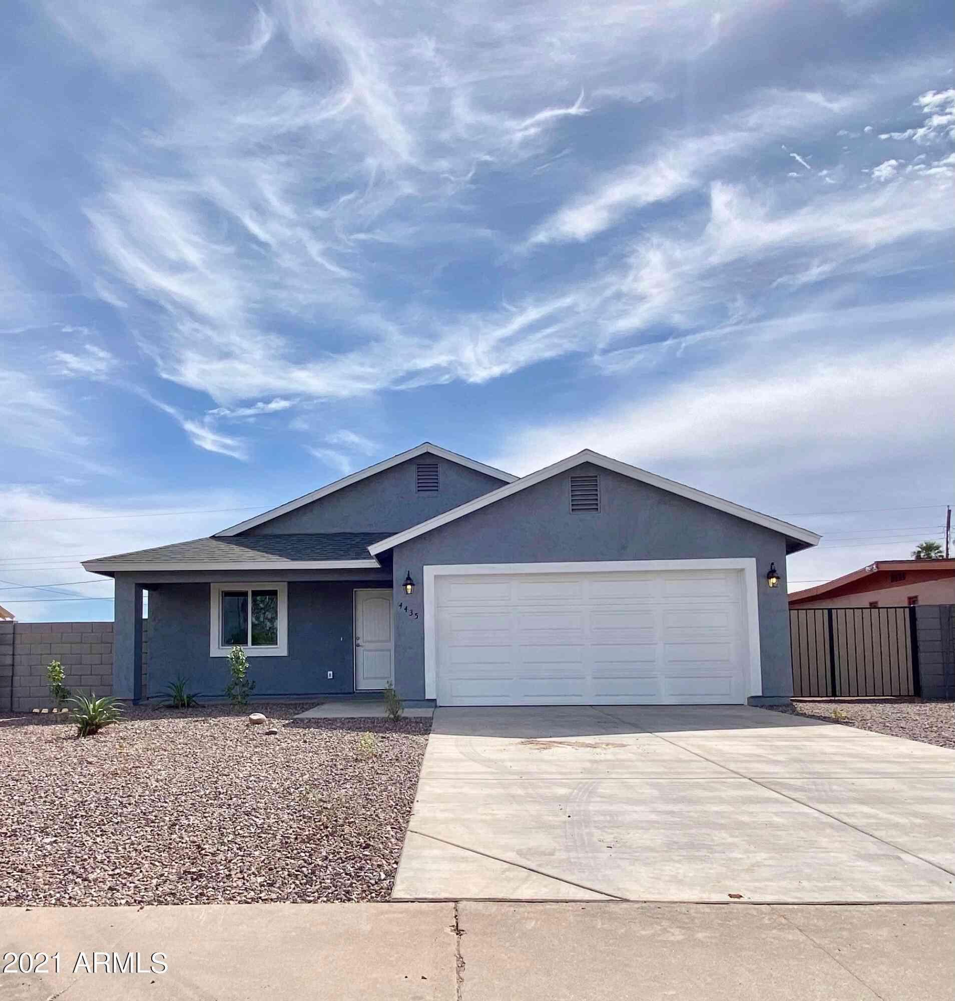 4435 S 19TH Street, Phoenix, AZ, 85040,