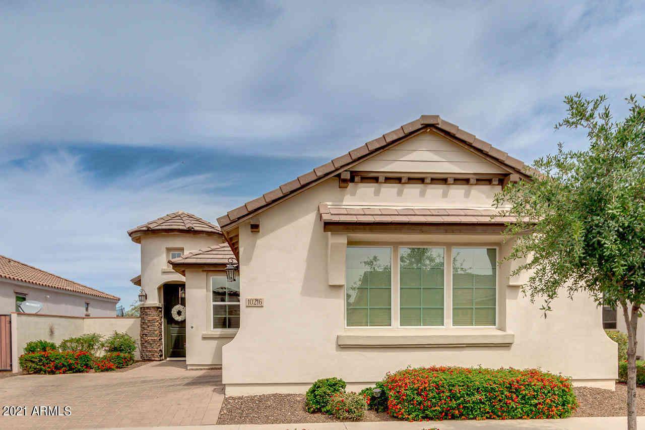 10216 E TAMERY Avenue, Mesa, AZ, 85212,