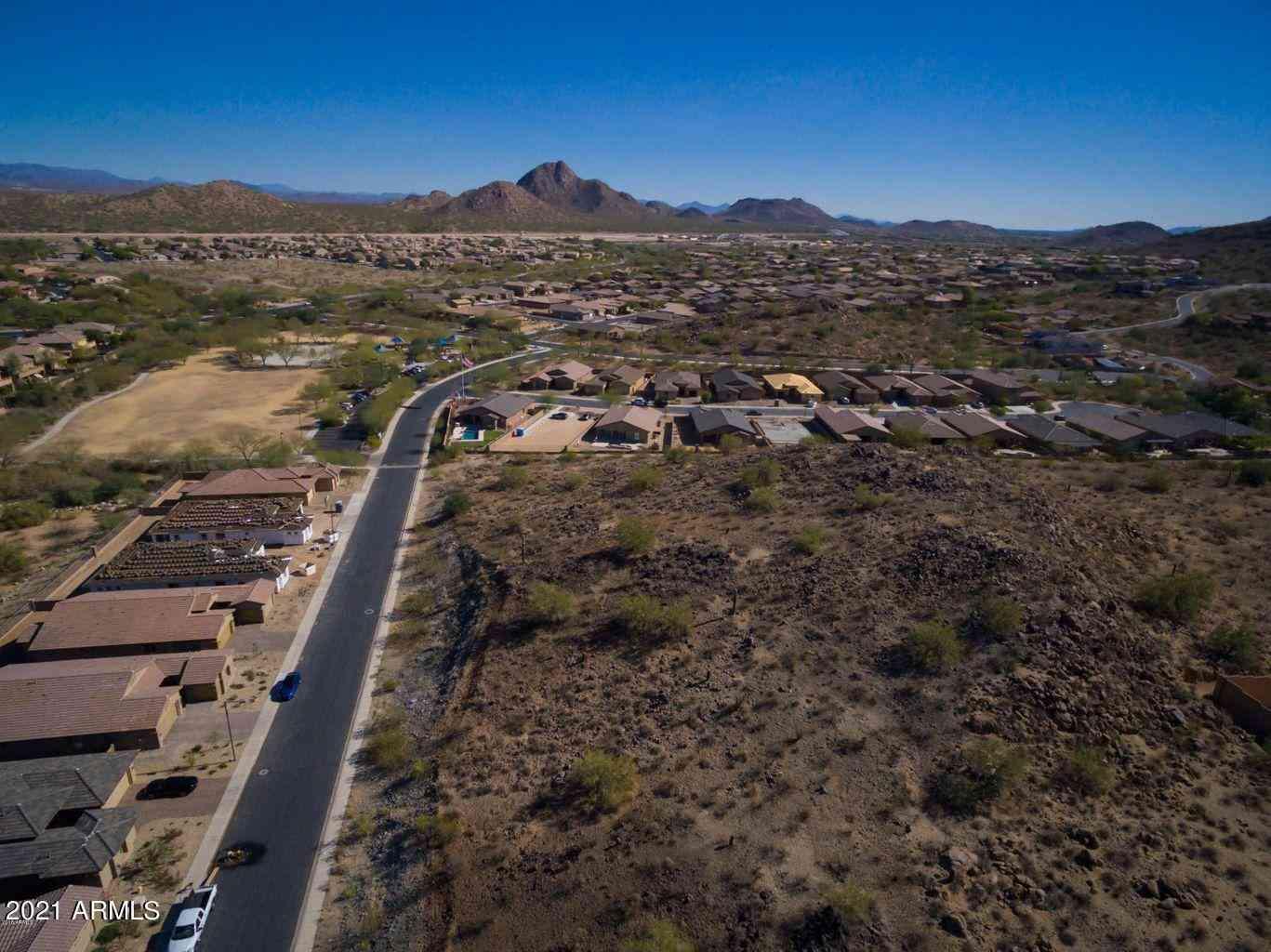 7229 W MINER Trail #17, Peoria, AZ, 85383,