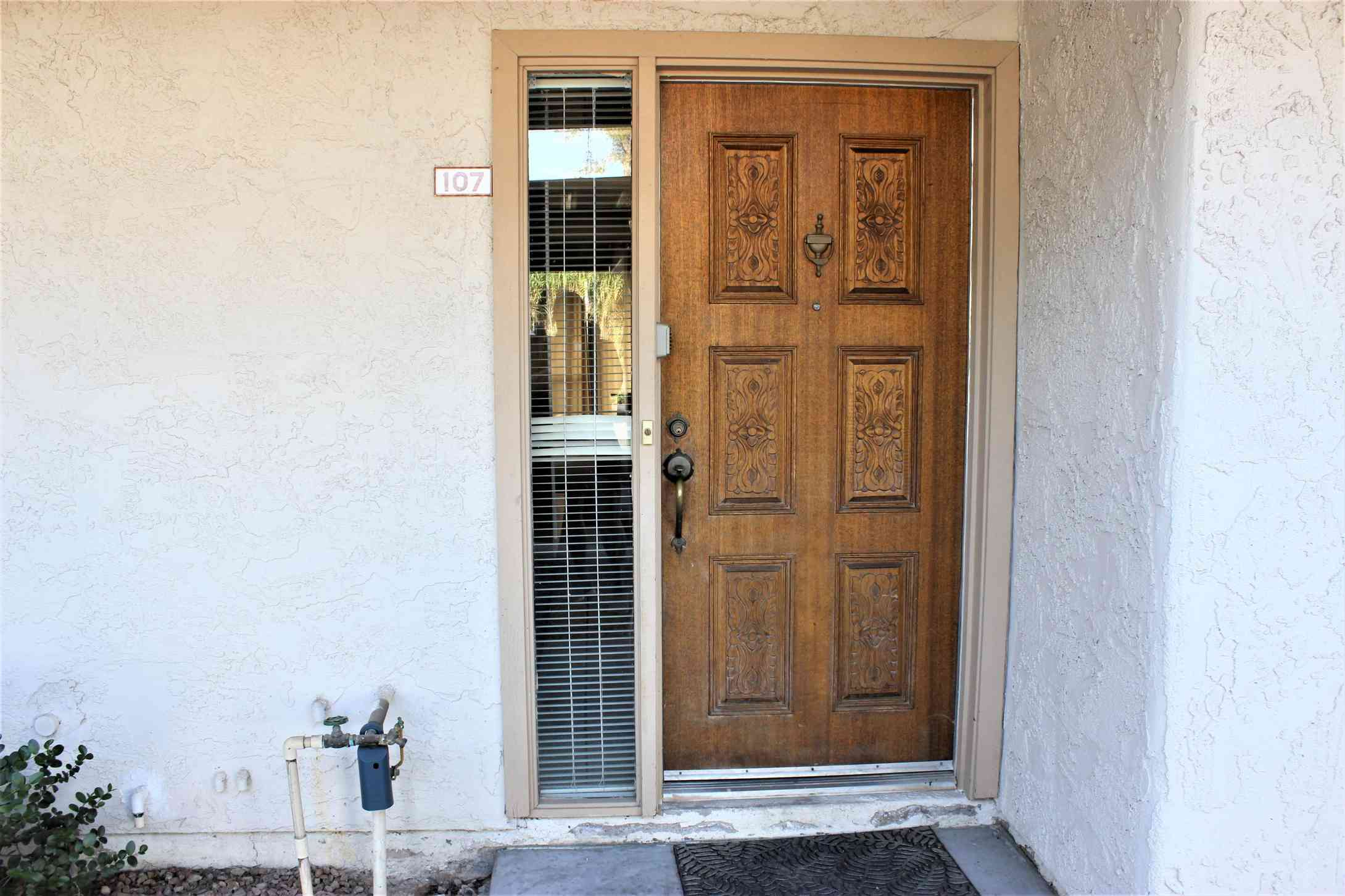 709 S POWER Road #107, Mesa, AZ, 85206,