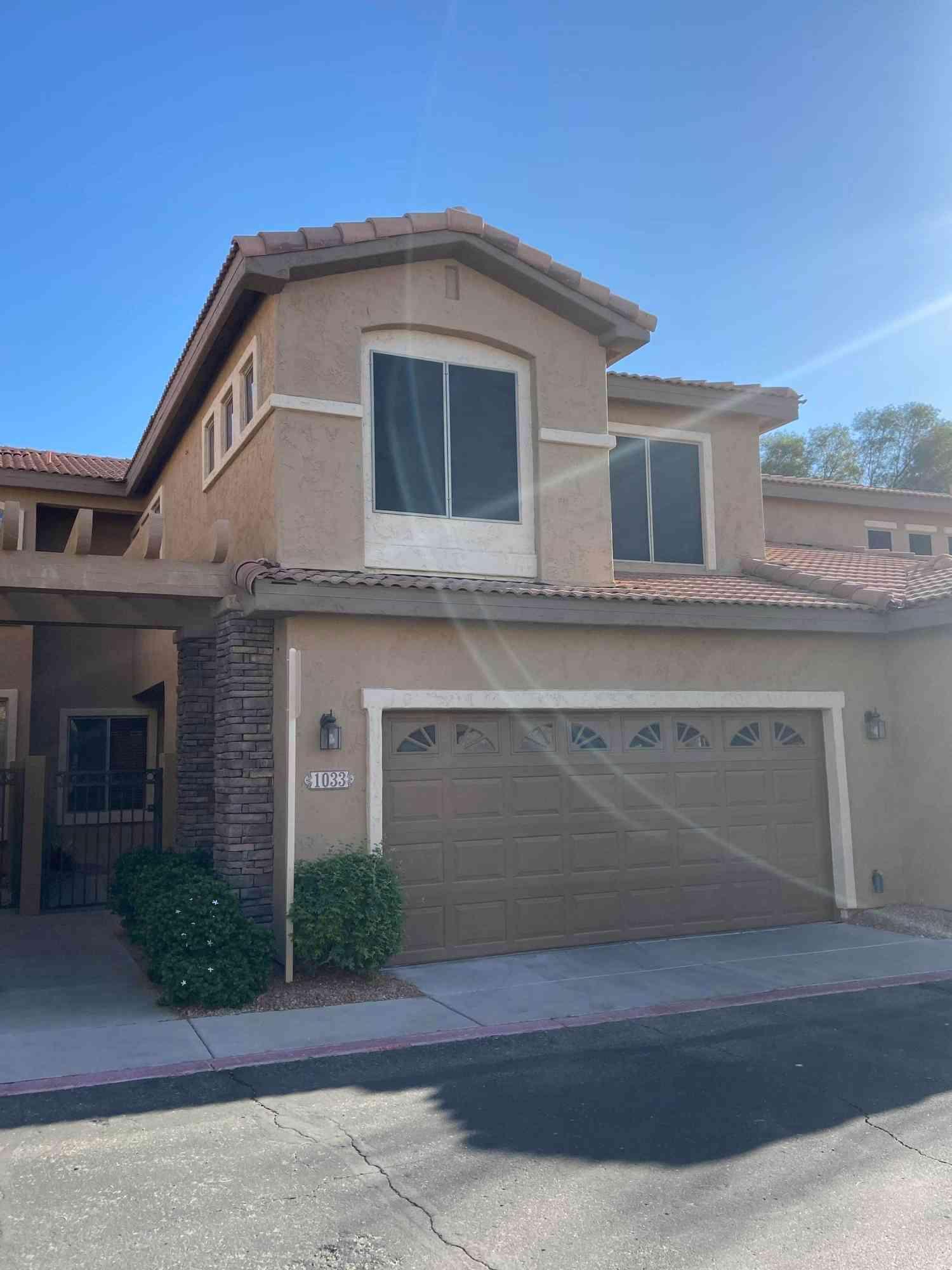 1024 E FRYE Road #1033, Phoenix, AZ, 85048,