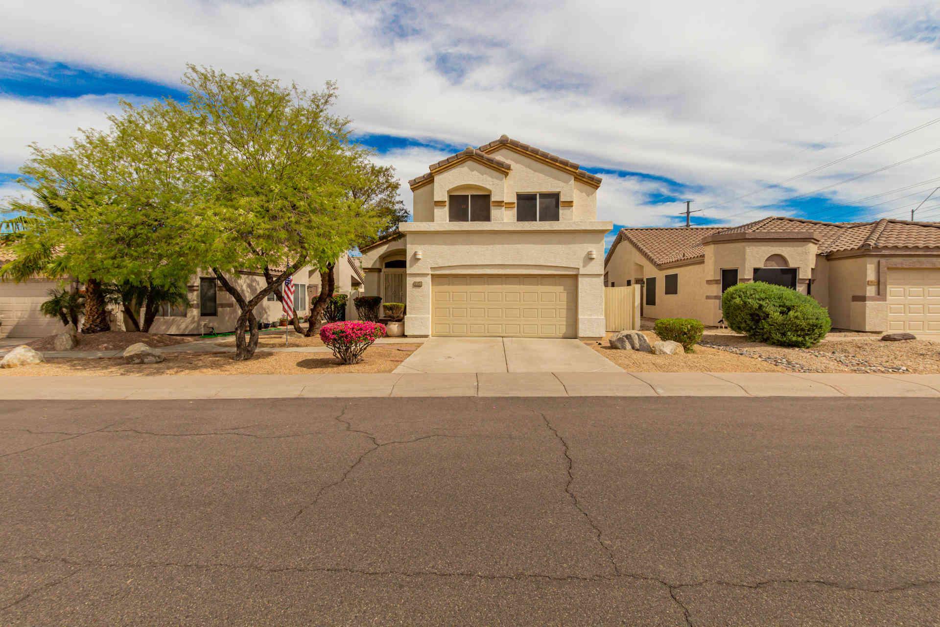 3154 E WAHALLA Lane, Phoenix, AZ, 85050,