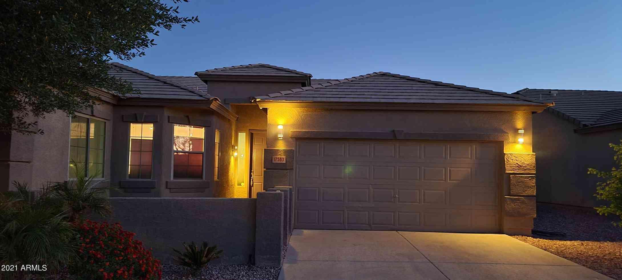 17583 W CROCUS Drive, Surprise, AZ, 85388,