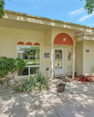 13441 N EMBERWOOD Drive Sun City, AZ, 85351