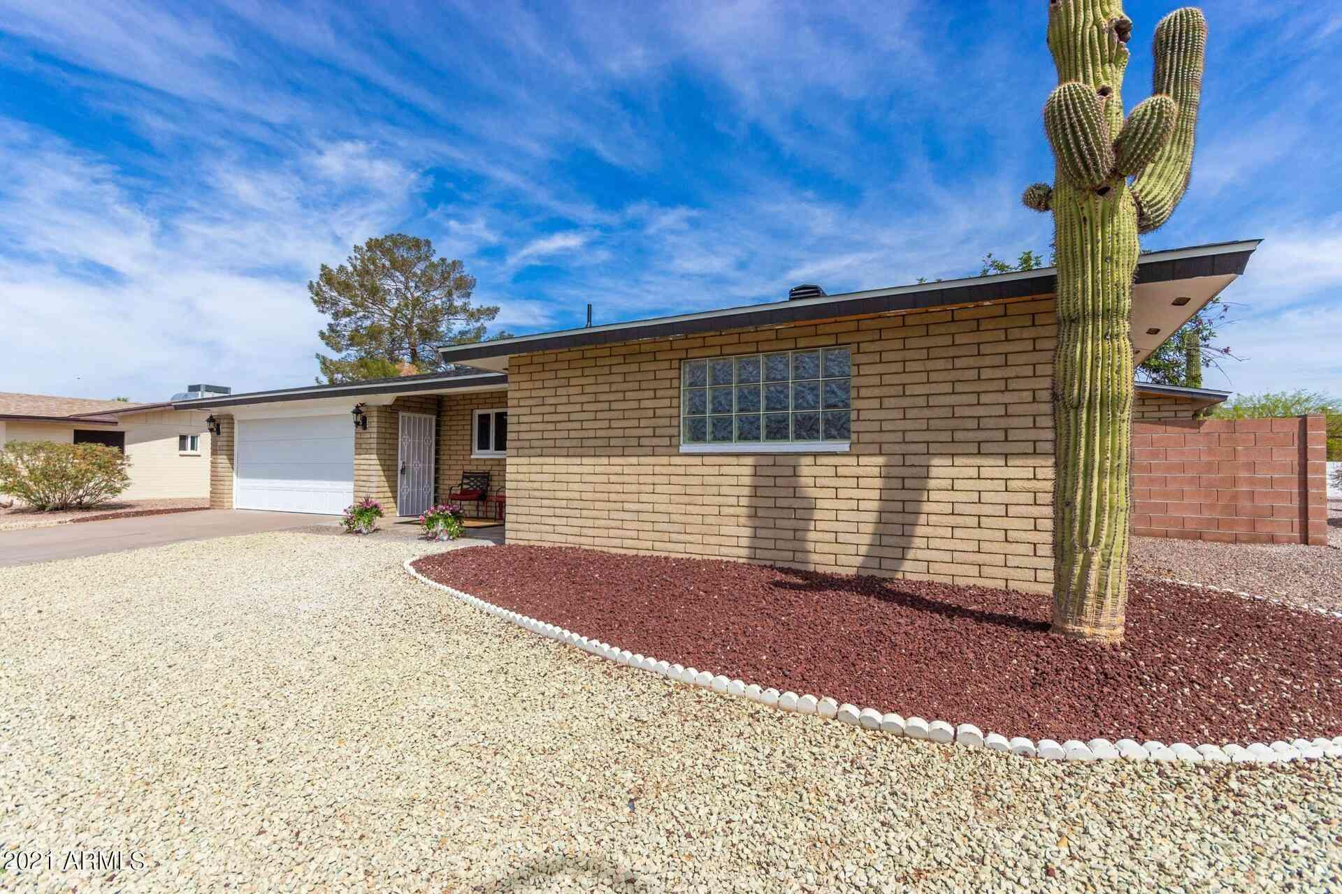 6546 E ELLIS Street, Mesa, AZ, 85205,