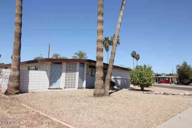 3724 W GOLDEN Lane, Phoenix, AZ, 85051,