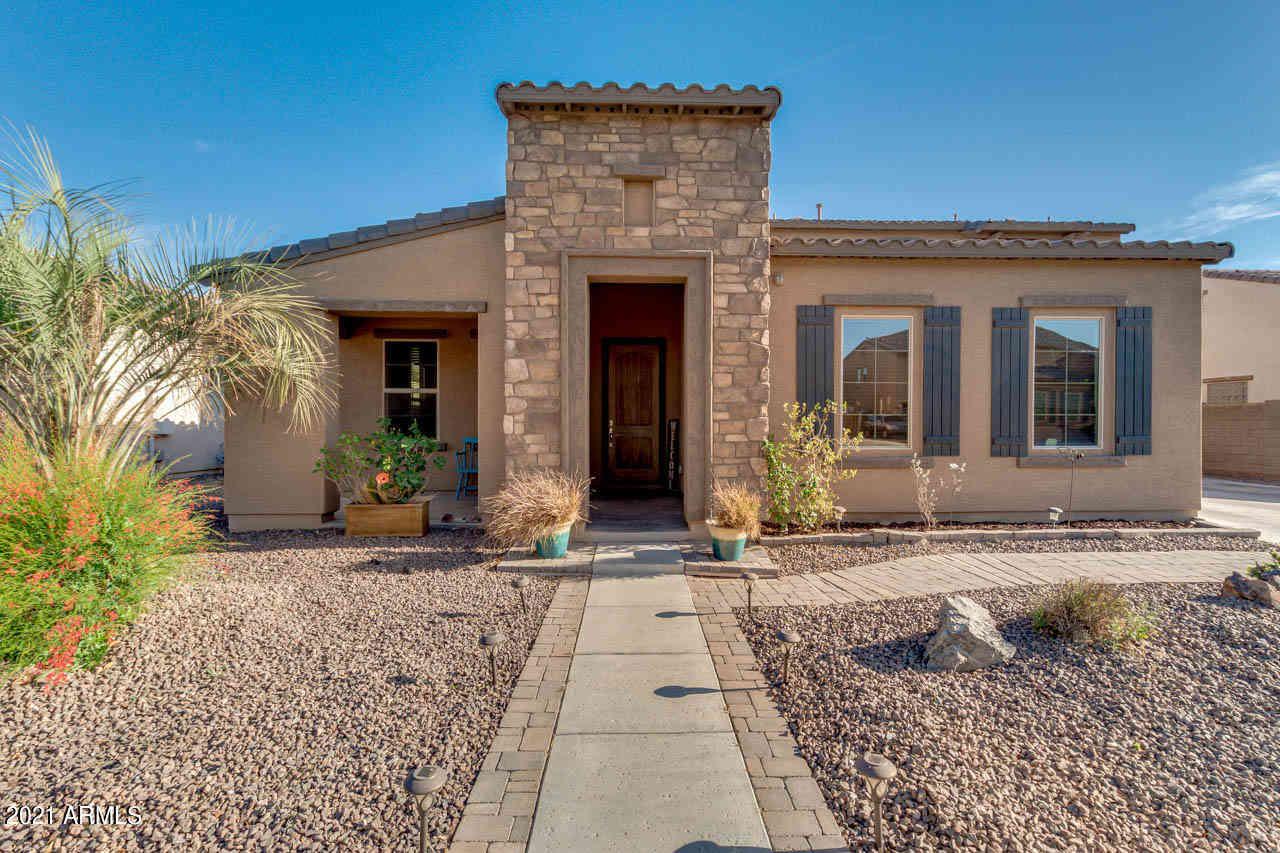 20849 E WAVERLY Drive, Queen Creek, AZ, 85142,