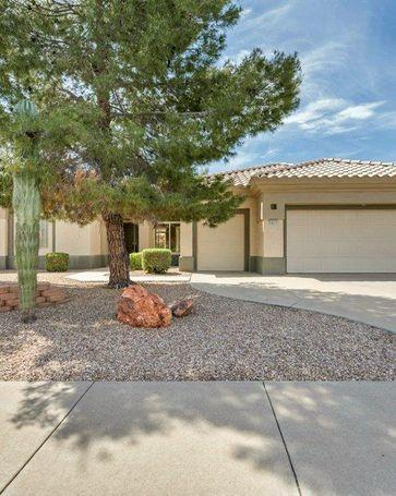 14215 W HORIZON Drive Sun City West, AZ, 85375