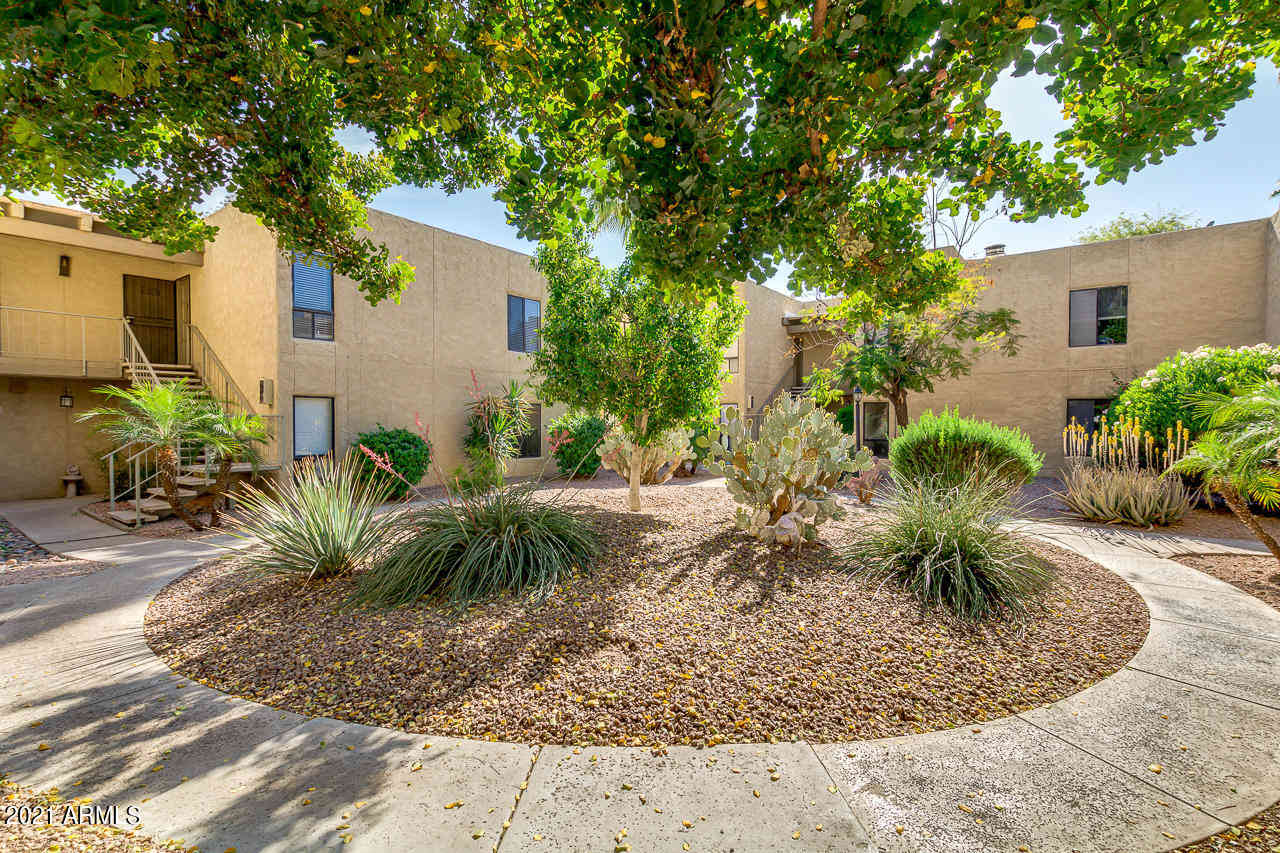 4950 N MILLER Road #117, Scottsdale, AZ, 85251,