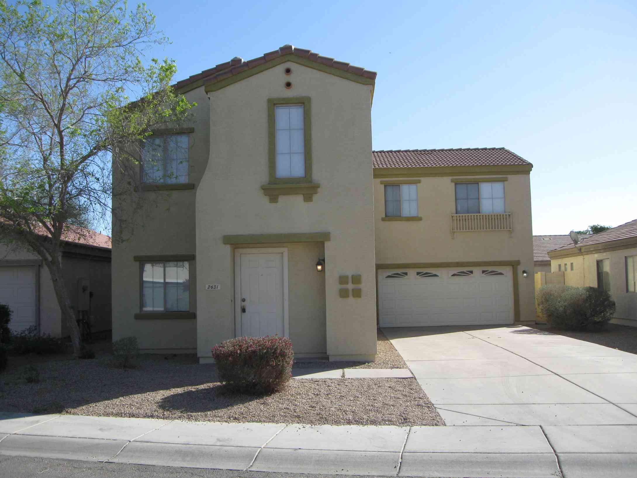 2631 S 84TH Glen, Tolleson, AZ, 85353,