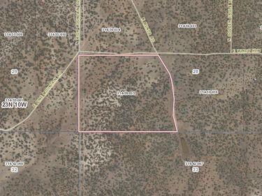 Lot 97 N Munds Road #97, Peach Springs, AZ, 86434,