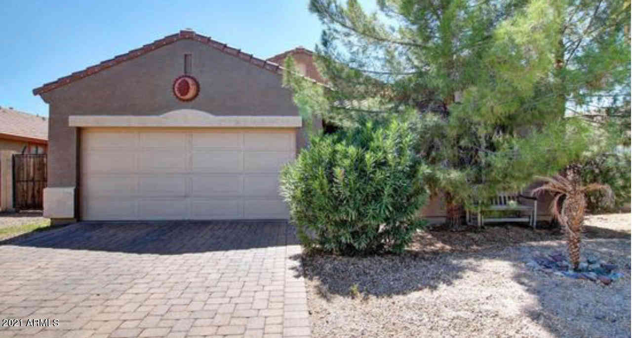 10133 W CORDES Road, Tolleson, AZ, 85353,