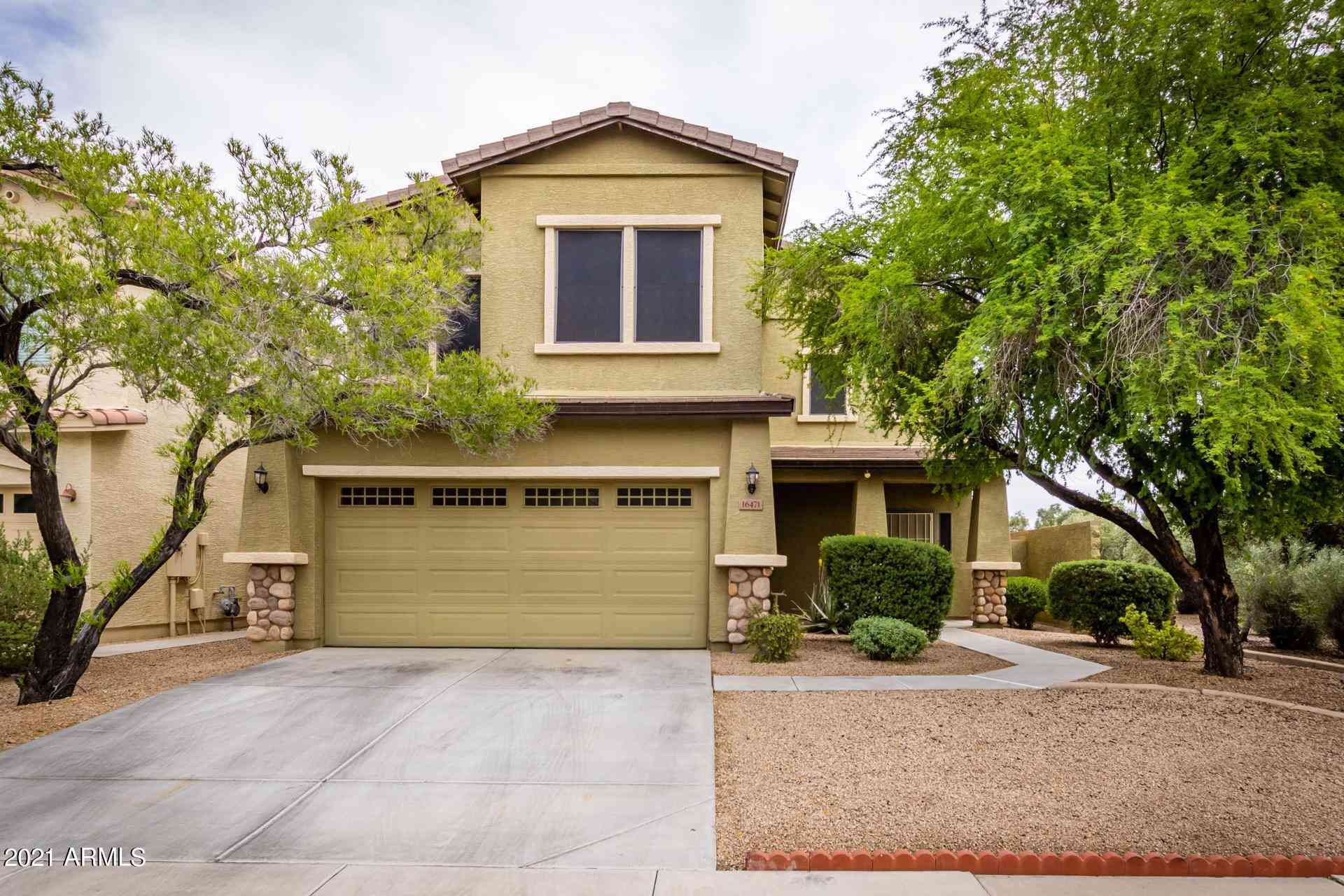 16471 N 175TH Drive, Surprise, AZ, 85388,