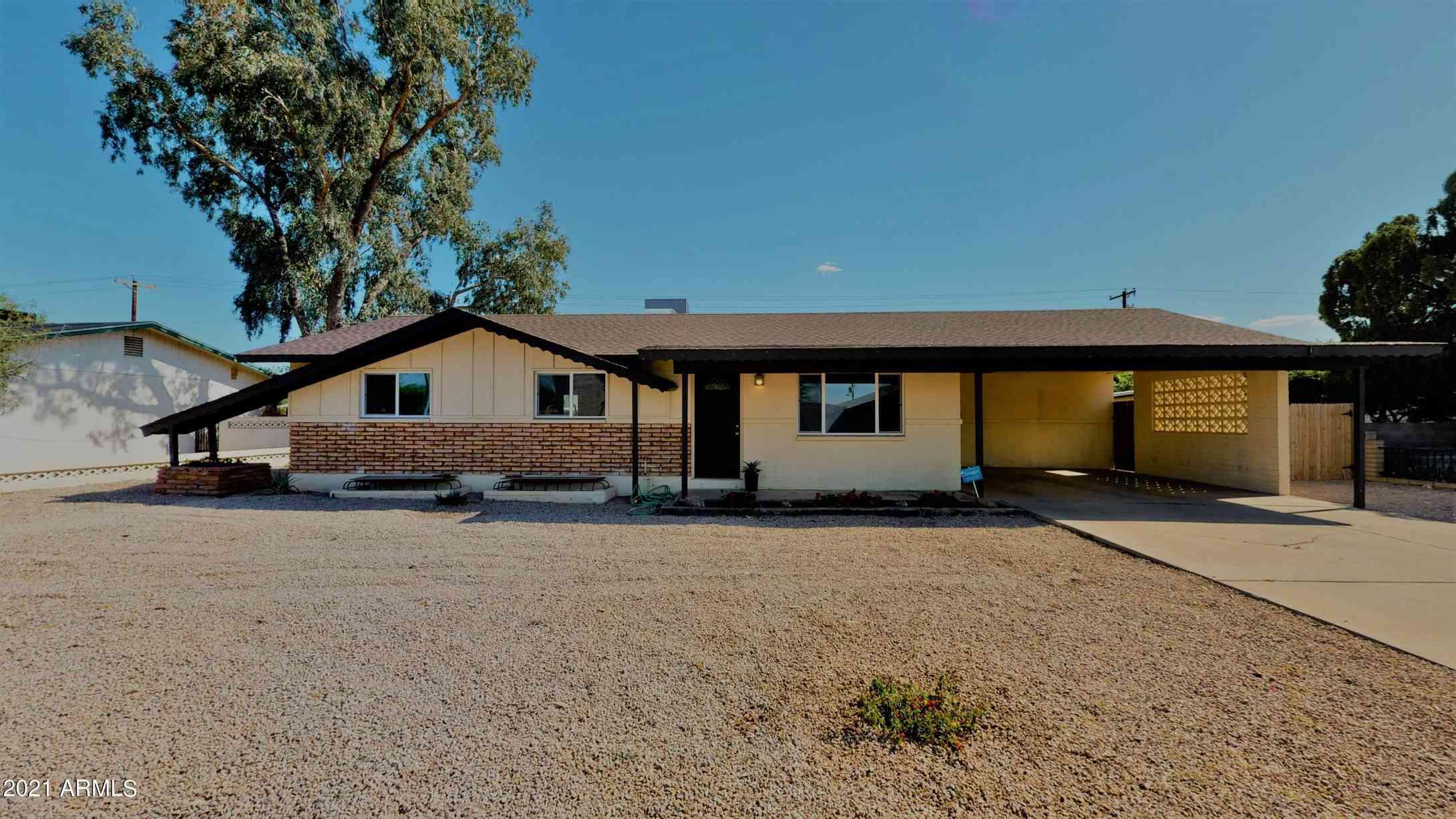 1849 E DANA Avenue, Mesa, AZ, 85204,