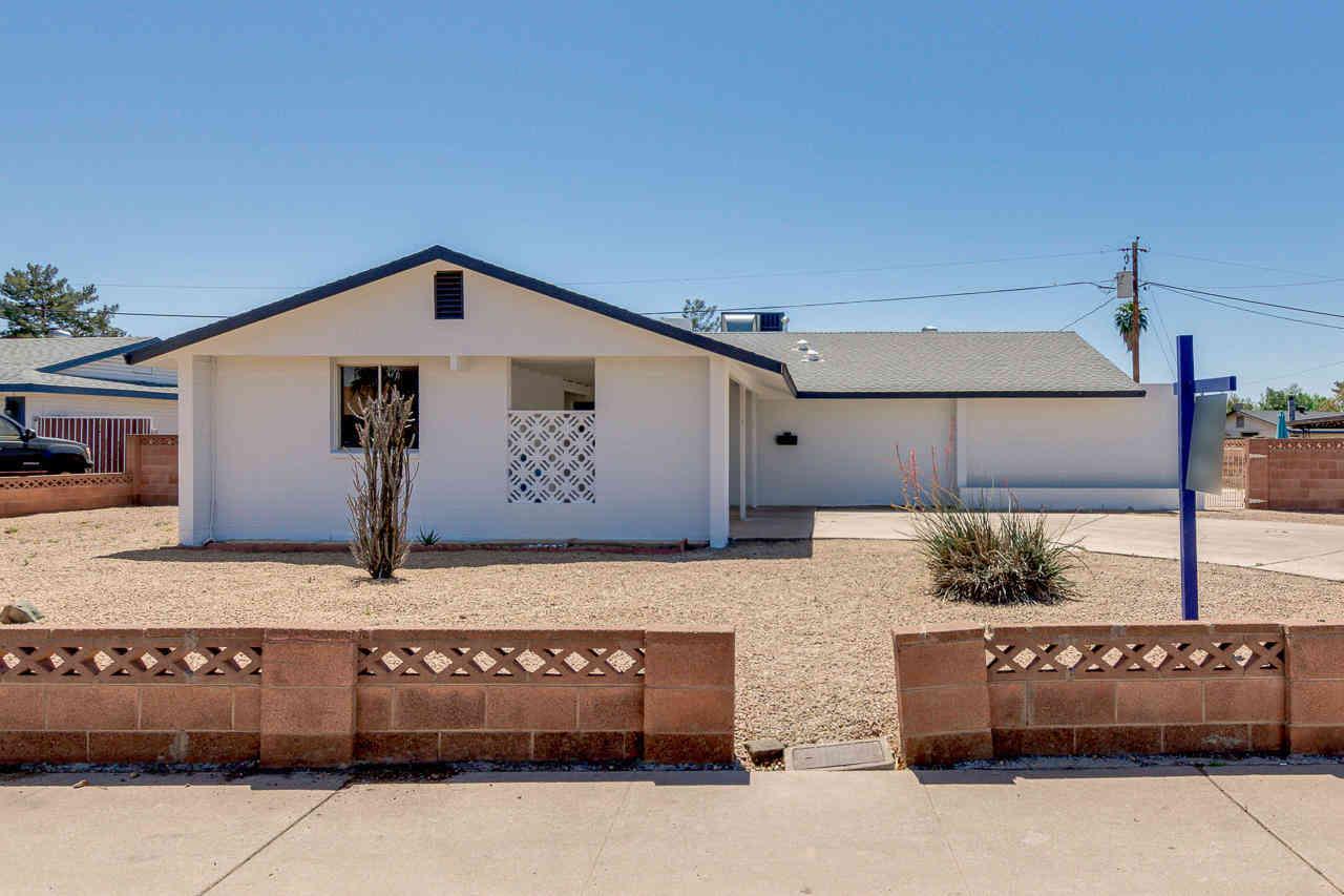 5915 W HAZELWOOD Street, Phoenix, AZ, 85033,