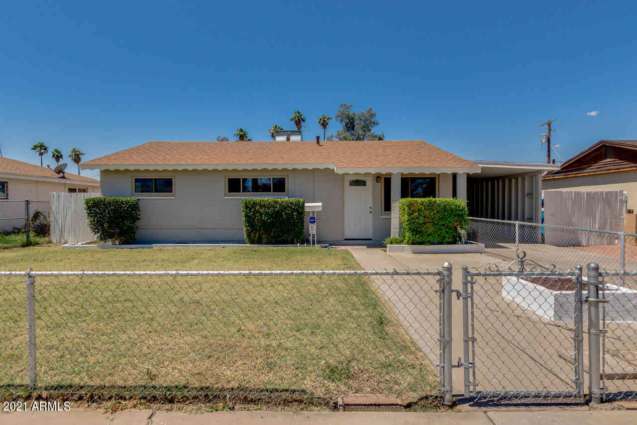 3134 N 38TH Drive, Phoenix, AZ, 85019,