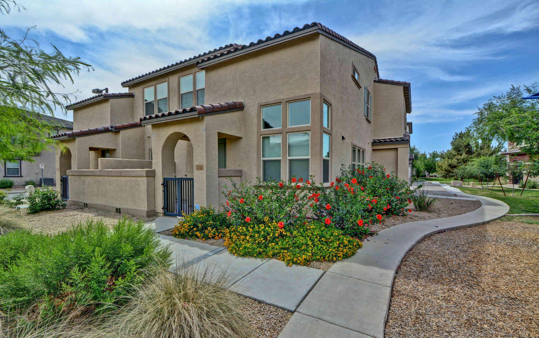 14870 W ENCANTO Boulevard #1140, Goodyear, AZ, 85395,