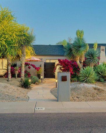 5831 E CHARTER OAK Road Scottsdale, AZ, 85254