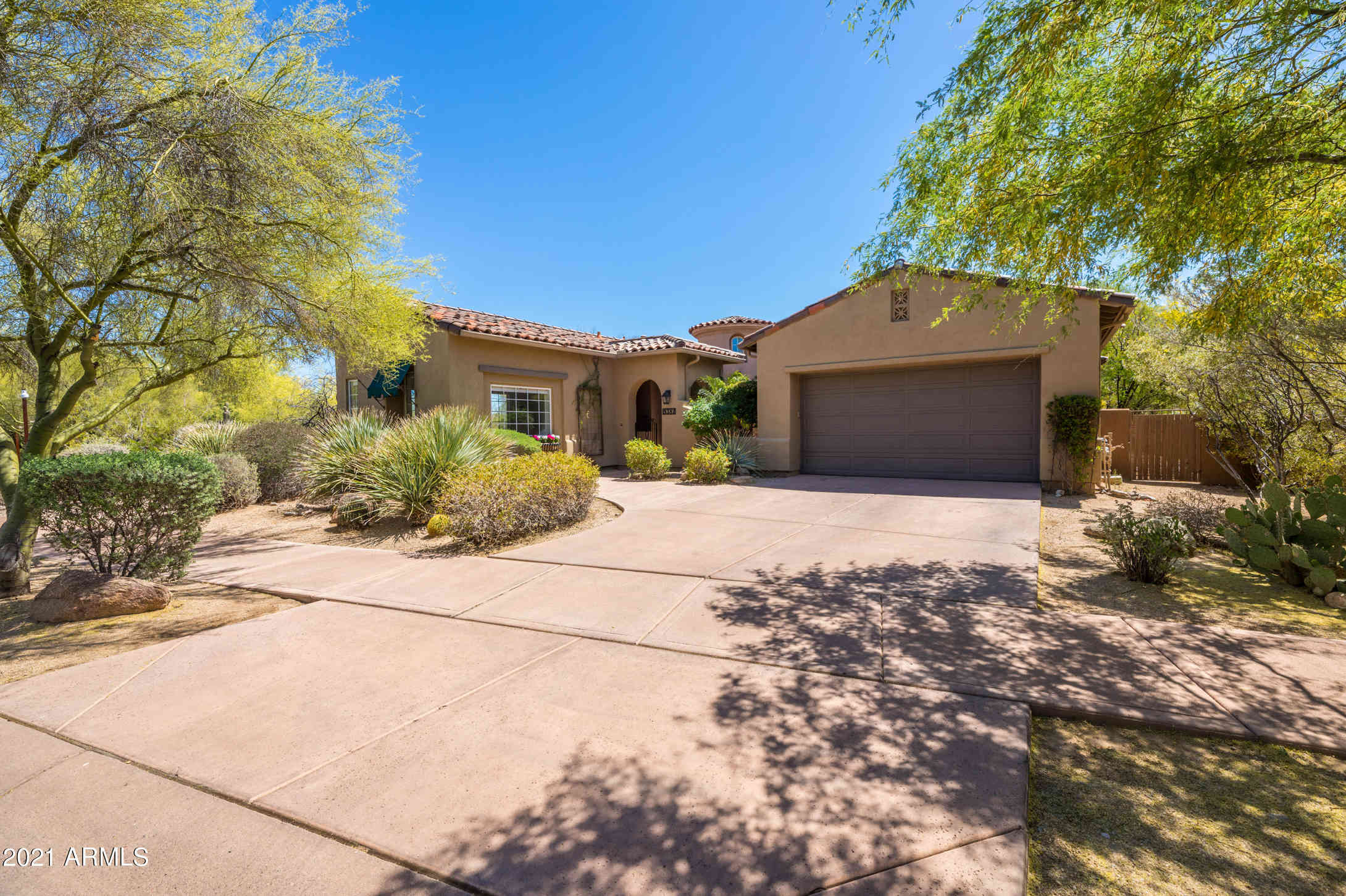 9381 E MOUNTAIN SPRING Road, Scottsdale, AZ, 85255,