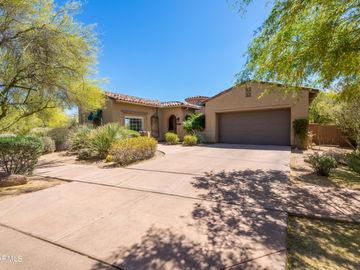 9381 E MOUNTAIN SPRING Road, Scottsdale, AZ, 85255,