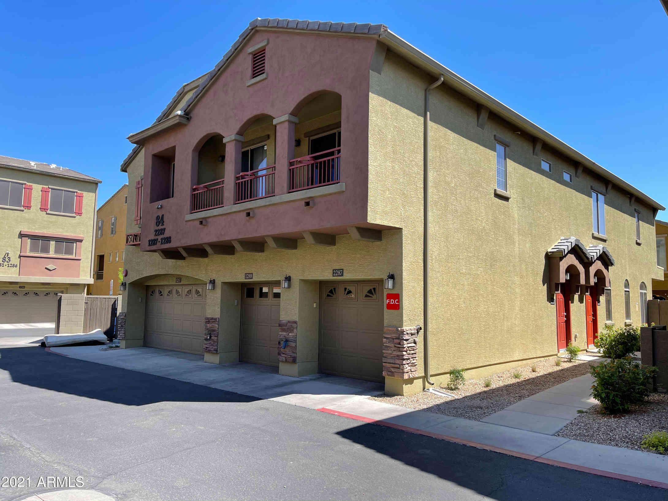 2150 W ALAMEDA Road #2287, Phoenix, AZ, 85085,