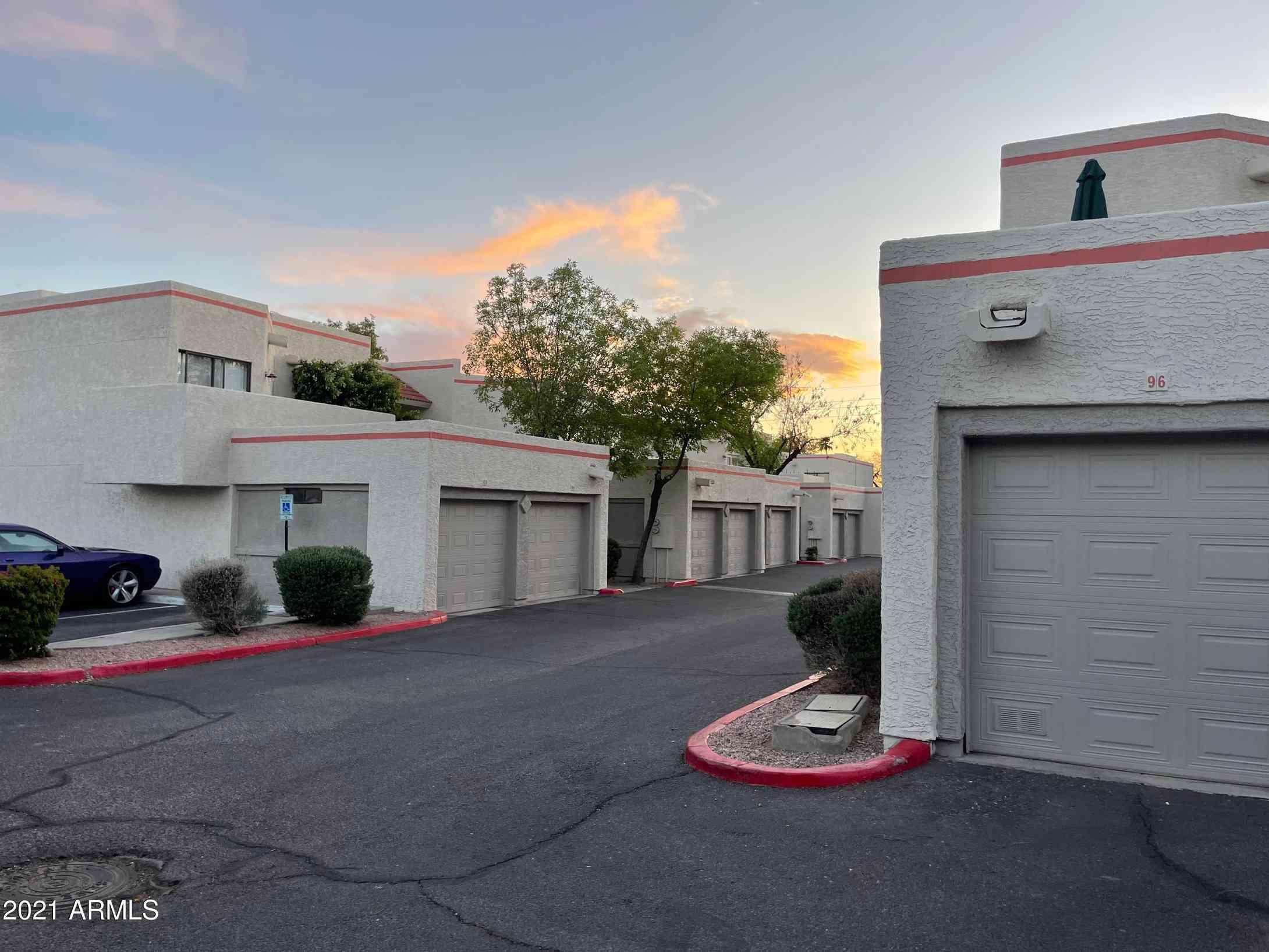 935 N Granite Reef Road #95, Scottsdale, AZ, 85257,