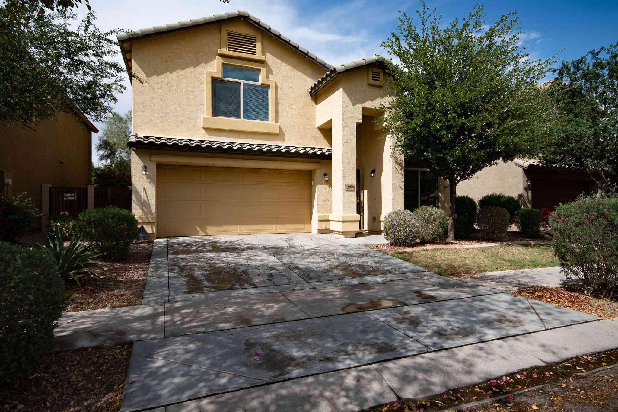8696 W MONROE Street, Tolleson, AZ, 85353,