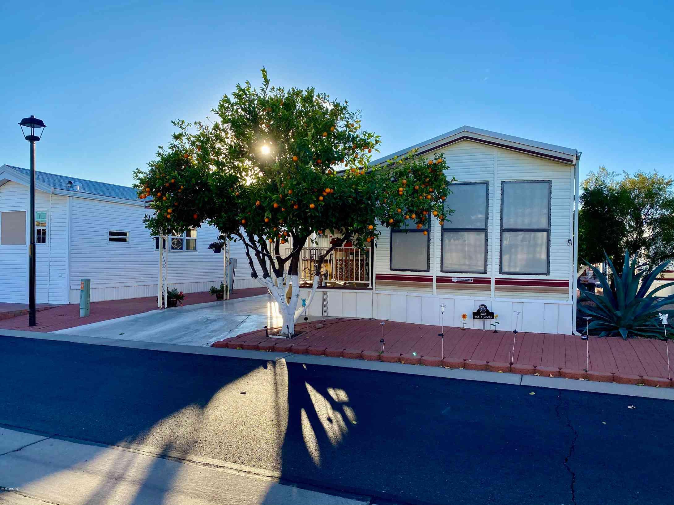 7750 E BROADWAY Road #212, Mesa, AZ, 85208,