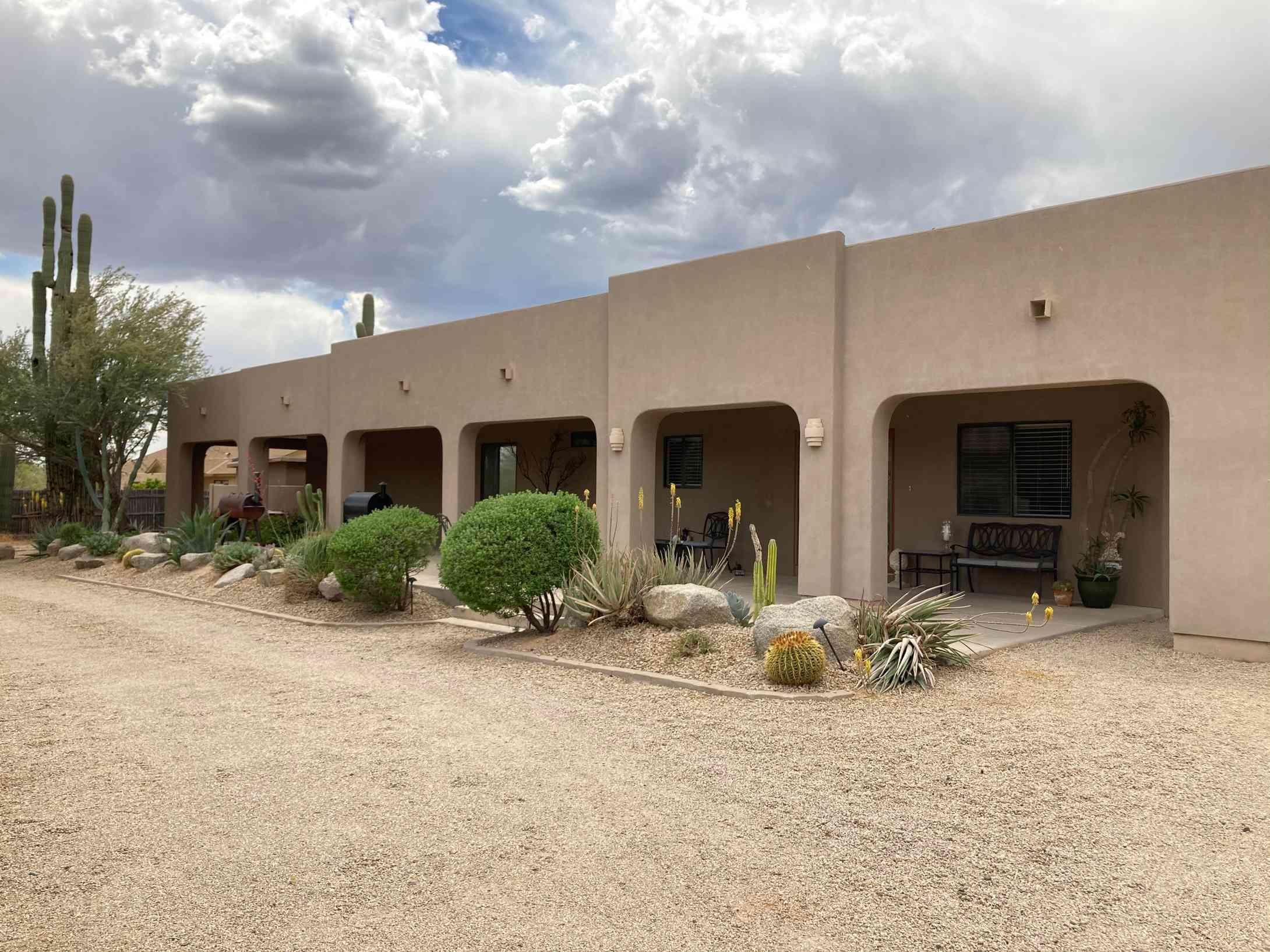 26960 N 61ST Street, Scottsdale, AZ, 85266,