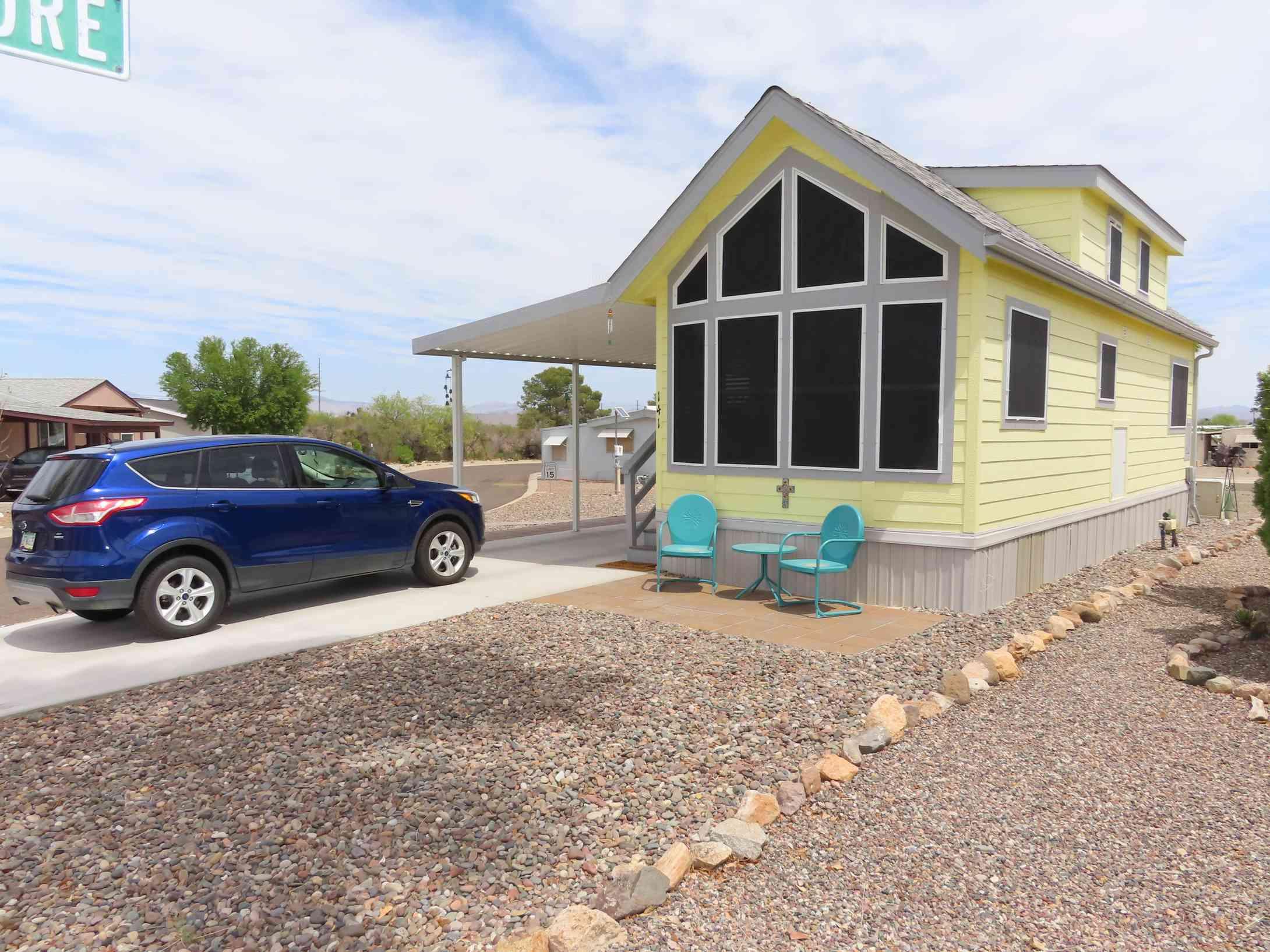 2501 W Wickenburg Way #141, Wickenburg, AZ, 85390,