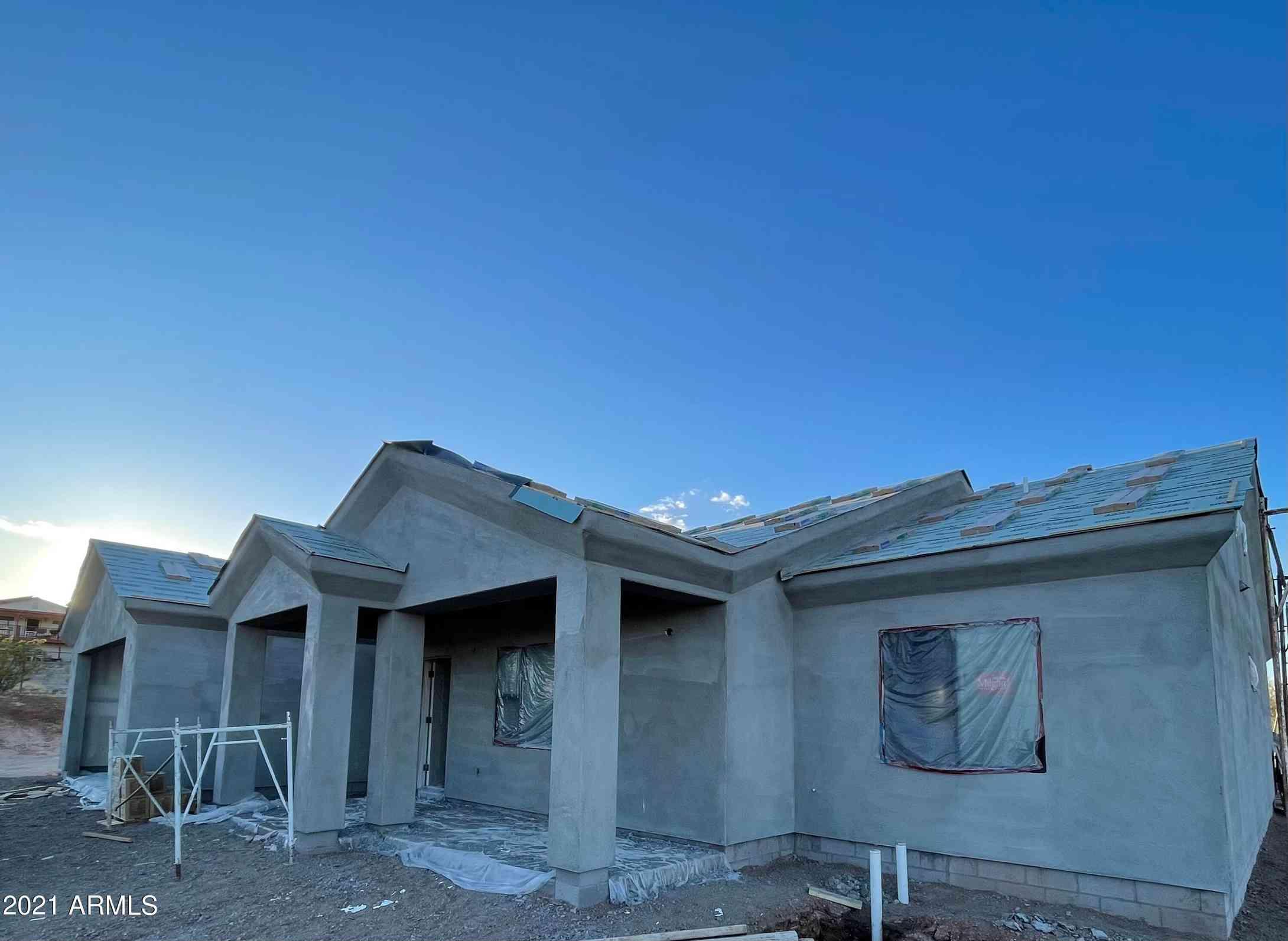 550 S 332ND Avenue, Wickenburg, AZ, 85390,